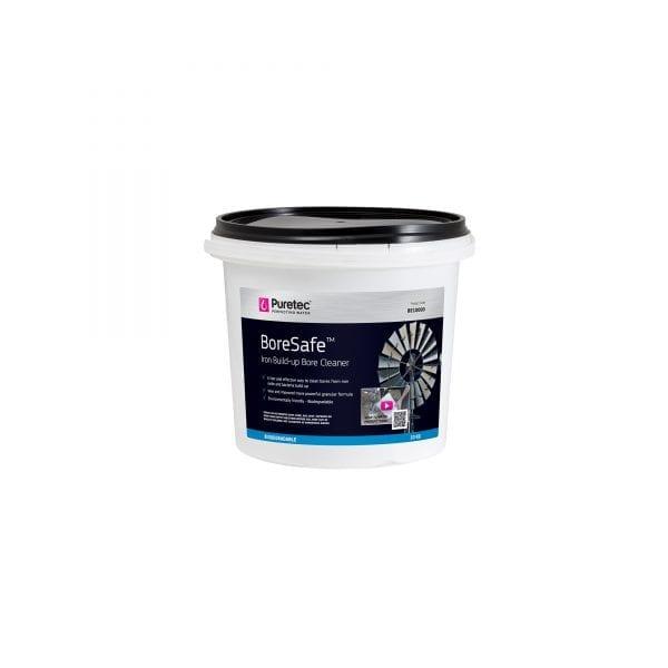 Puretec BoreSafe Bore Cleaning Granules 10kg