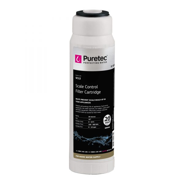 Puretec Scale Control Cartridge
