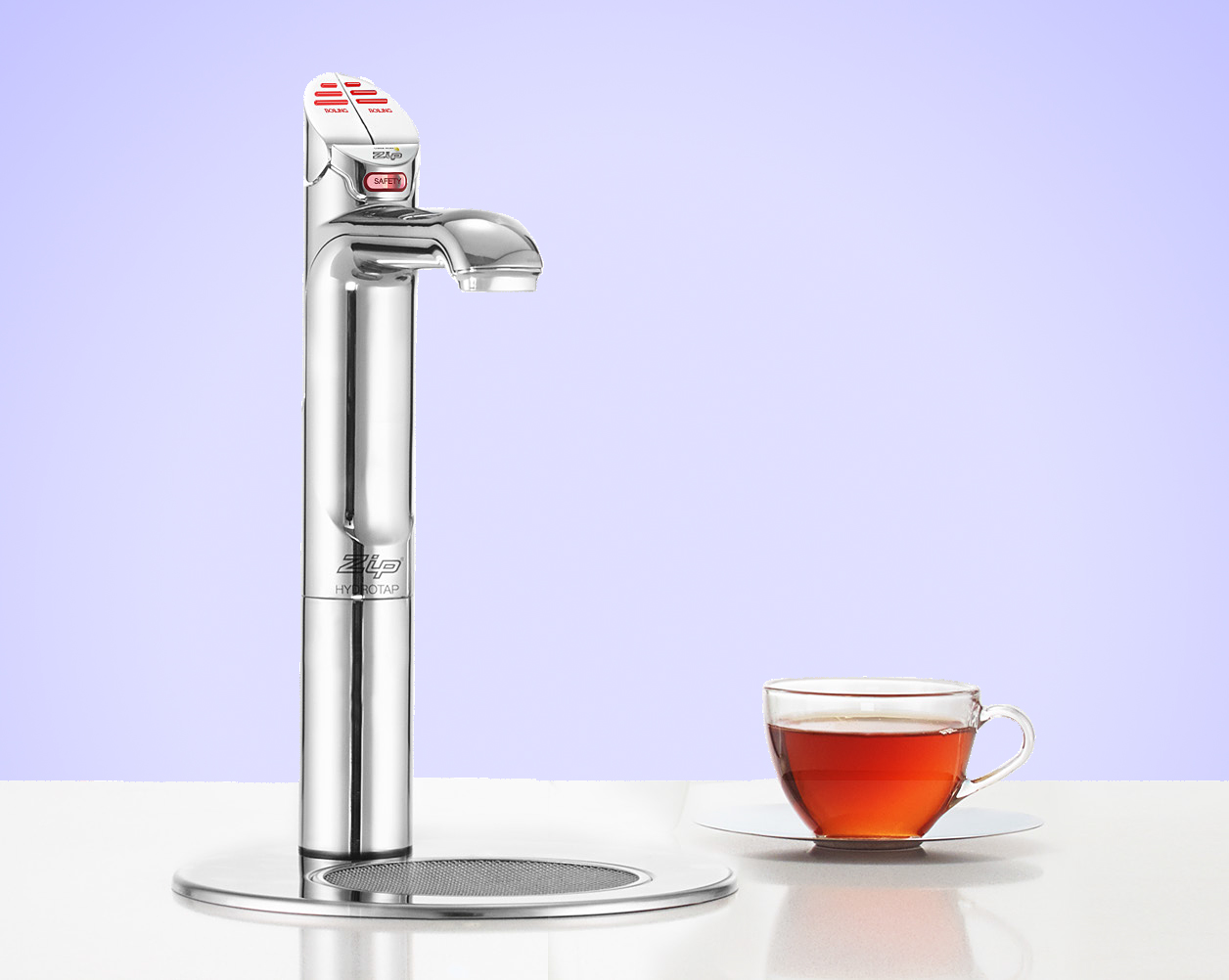 Zip HydroTap G4 Classic BA | Boiling | Ambient |