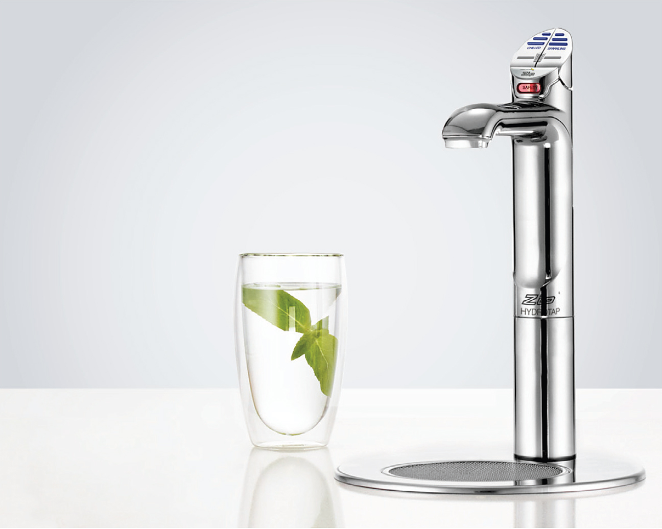 Zip HydroTap G4 Classic CS | Chilled | Sparkling |