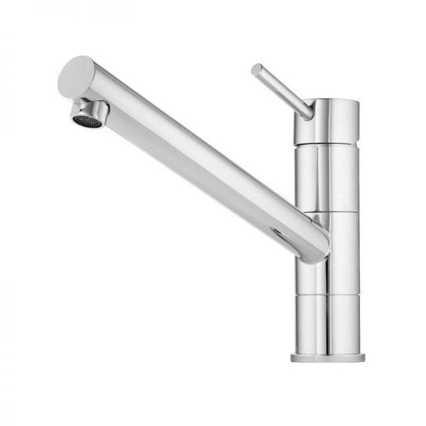 Stylus Cadet Sink Mixer Chrome