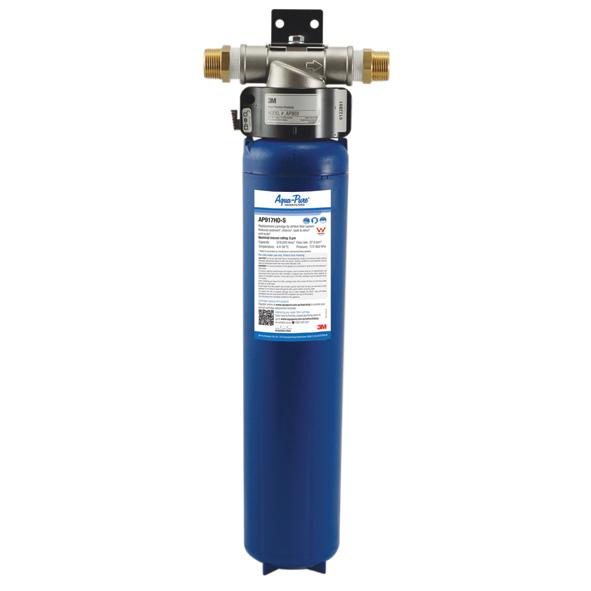 Aqua-Pure Whole House Filter System