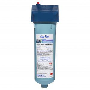 Aqua-Pure Opaque Blue Water Filter Housing AP11S