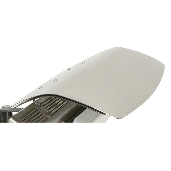 Bromic Deflector To Suit Smart-Heat 500-Series