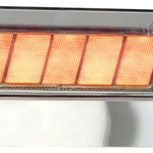 Bromic Radiant Natural Gas Commercial Tile Heater Heat-Flo 5