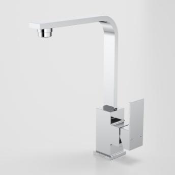 Caroma Quatro Solid Sink Mixer Chrome