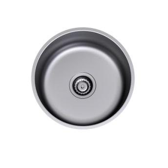 Clark Round Bowl Undermount Sink