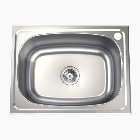Clark Single 45 Litre Flushline Tub