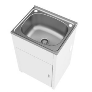 Clark Utility 42L Standard Tub Cabinet