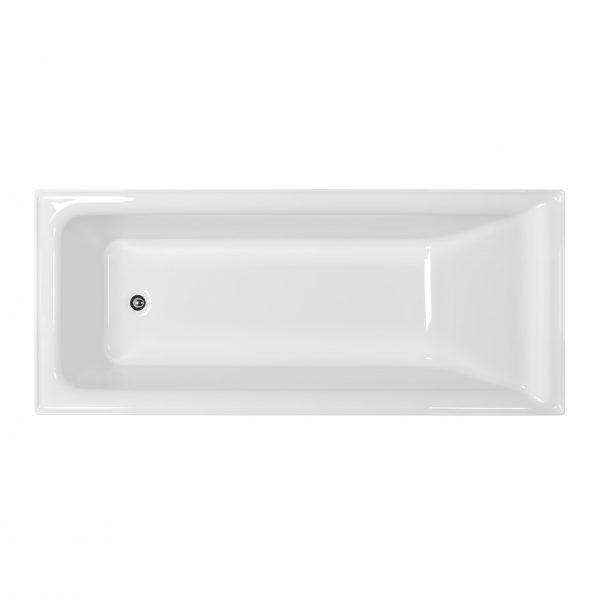 Decina Como MKII Bath 1650 White