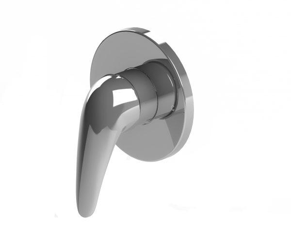 Harmony Meno Shower/Bath Mixer Chrome