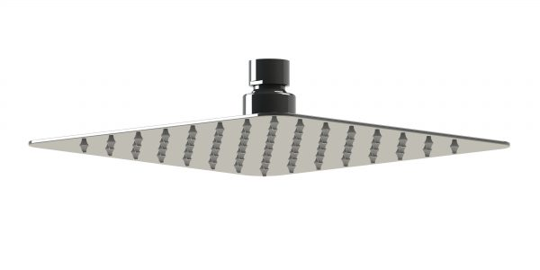 Harmony Nardini Square Shower Head 200mm