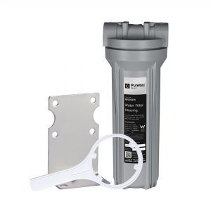 Puretec Basic HD Filter Housing Kit HD1020-S