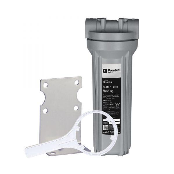 Puretec Basic HD Filter Housing Kit