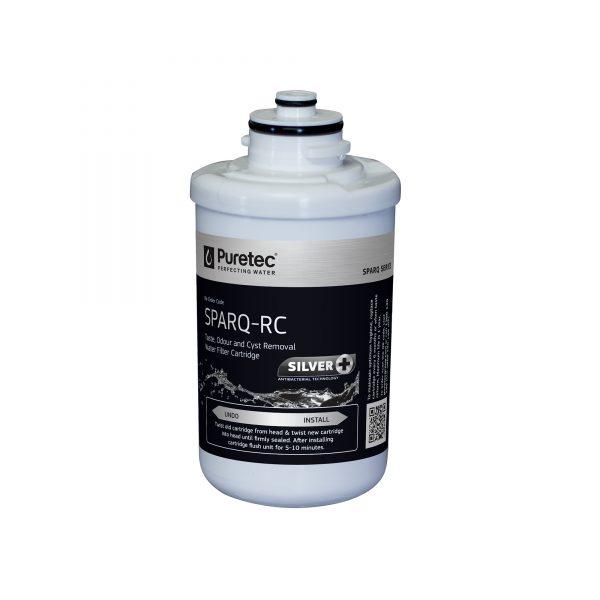 Puretec Filter Cartridge To Suit SPARQ S4