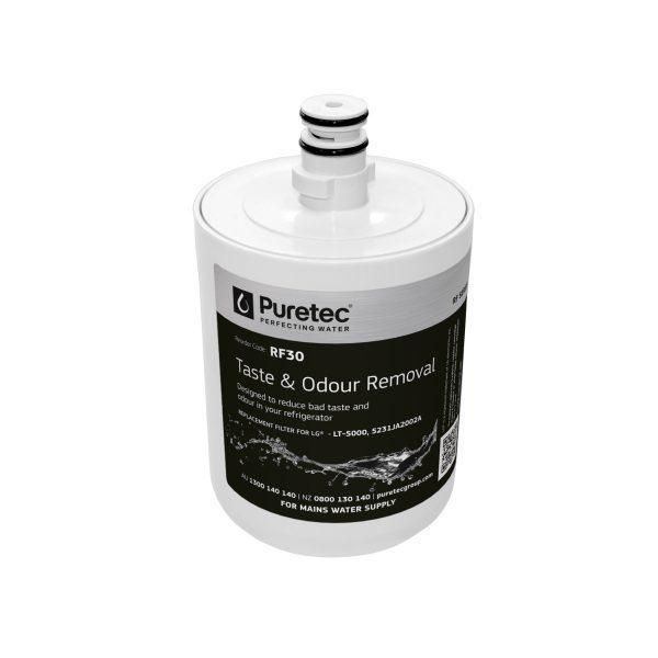 Puretec Fridge Filter Cartridge   LG  