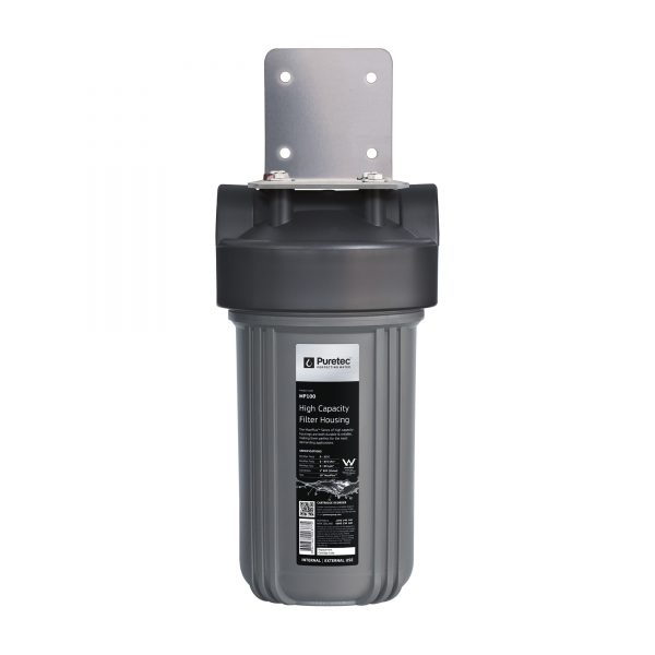 """Puretec MaxiPlus Filter Housing 10"""""""