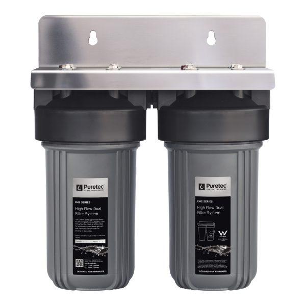 Puretec Rainwater Multi Point Dual System 110Lpm