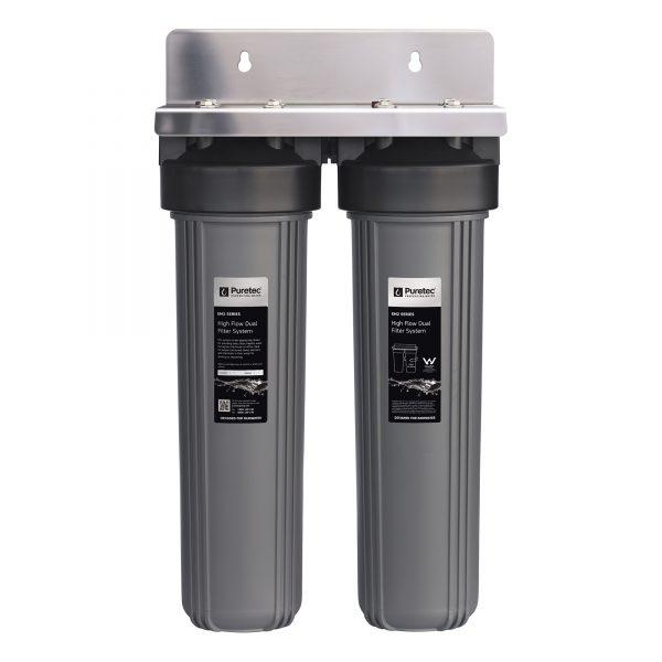 Puretec Rainwater Multi Point Dual System 60Lpm