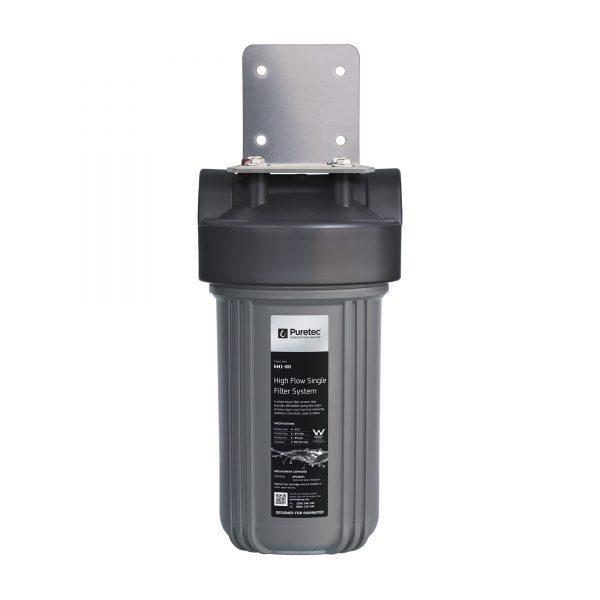 Puretec Rainwater Multi Point System 60Lpm