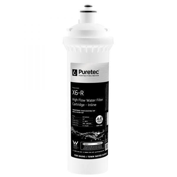 Puretec Replacement Cartridge To Suit PUREMIX-X6