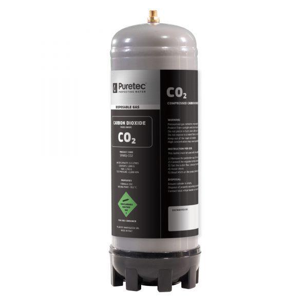 Puretec Replacement CO2 Cartidge To Suit SPARQ S4