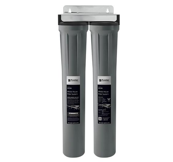 """Puretec Slim Twin Filter System 20"""""""