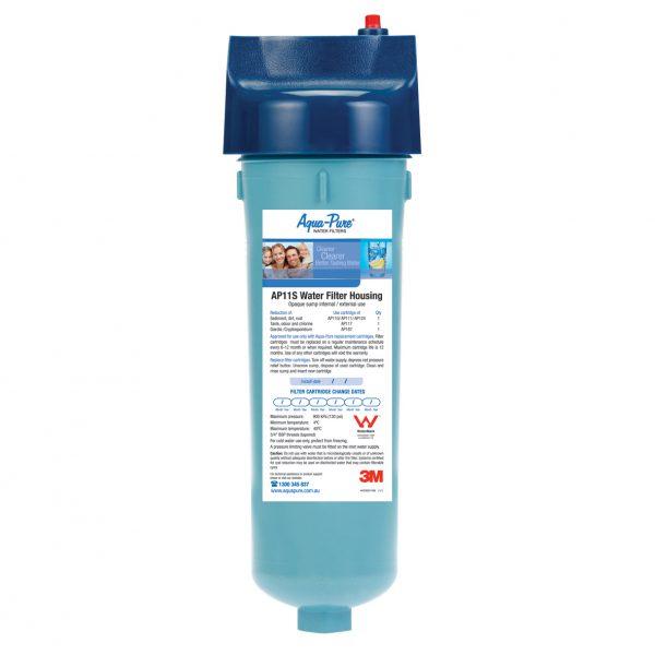 Puretec Water Filter Opaque Housing