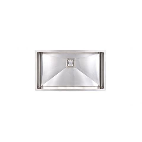 Seima tetra Pro 790 Single Bowl Sink Stainless Steel