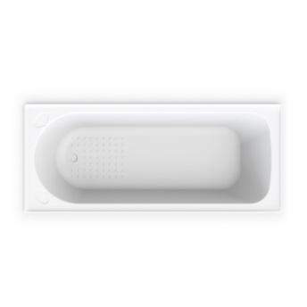 Stylus Basis Bath 1675 White