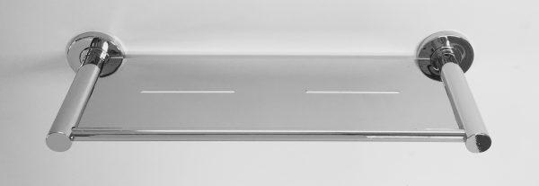 Udo Shelf Chrome 320mm
