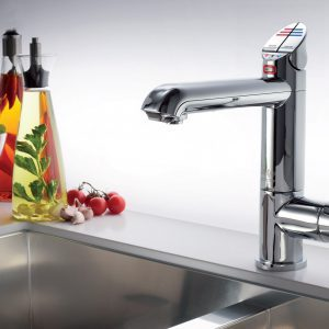 Zip HydroTap G4 All in One BCHA Boiling Chilled Hot Cold Water Filter Tap