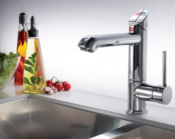 Zip HydroTTap G4 All in One BCSHA Boiling Chilled Sparkling Hot Cold