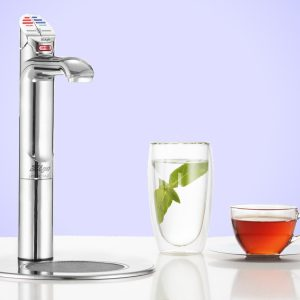 Zip HydroTap G4 Classic BCS Boiling Chilled Sparkling Filter Tap