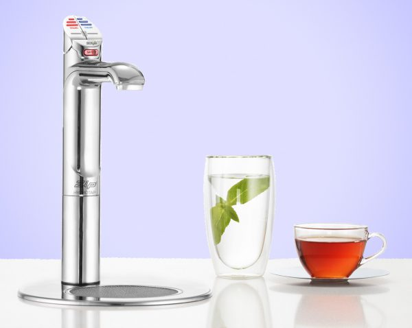 Zip HydroTap G4 Classic BCS   Boiling   Chilled   Sparkling  
